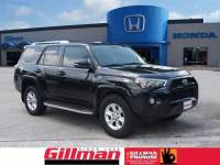 Used 2016 Toyota 4Runner SUV in Houston, TX