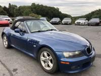 2000 BMW Z3 Z3 2dr Roadster 2.5L