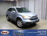 2008 Honda CR-V EX-L in Nashville