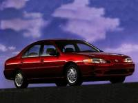 Used 1998 Mercury Tracer LS Sedan For Sale in Colorado Springs, CO