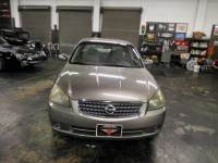 Used 2004 Nissan ALTIMA 2.5S
