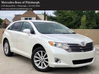 2010 Toyota Venza Base SUV in Pittsburgh