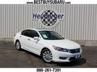 2013 Honda Accord EX-L V6 in Colorado Springs