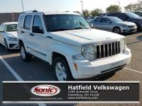 2012 Jeep Liberty Limited SUV in Columbus