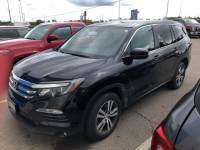 Used 2016 Honda Pilot EX-L AWD For Sale in Monroe OH