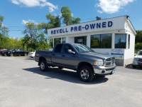 2005 Dodge Ram 3500 SLT 4X4 | AS TRADED | Cummins Diesel