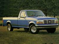 Used 1993 Ford F-150 For Sale in Bend OR | Stock: JB24792