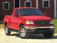 1999 Ford F-150 Lightning Truck Regular Cab
