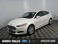 Pre-Owned 2014 Ford Fusion SE Sedan for Sale in Sioux Falls near Brookings