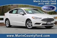 Used 2018 Ford Fusion Hybrid 3825143R For Sale | Novato CA