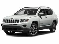 2016 Jeep Compass High Altitude Edition SUV