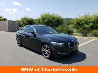 Pre-Owned 2014 BMW 228 in Charlottesville VA