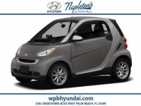 Used 2012 smart Fortwo in West Palm Beach, FL