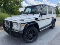 Certified Pre-Owned 2018 Mercedes-Benz G-Class G 550 4MATIC SUV in Columbus, GA