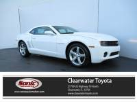 Used 2011 Chevrolet Camaro 2LT (2dr Cpe 2LT) Coupe in Clearwater