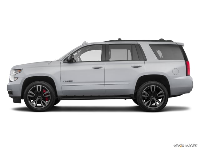 Photo Used 2019 Chevrolet Tahoe For Sale  Martin TN