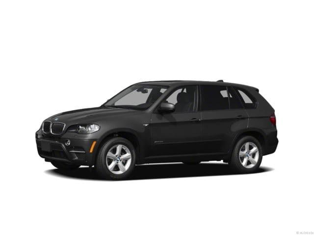 Photo Pre-Owned 2013 BMW X5 xDrive35i xDrive35i SAV in Boston, MA