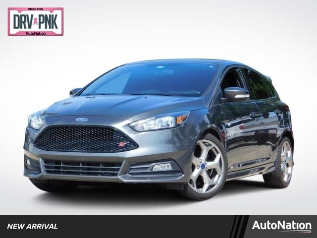 Photo 2016 Ford Focus ST ST
