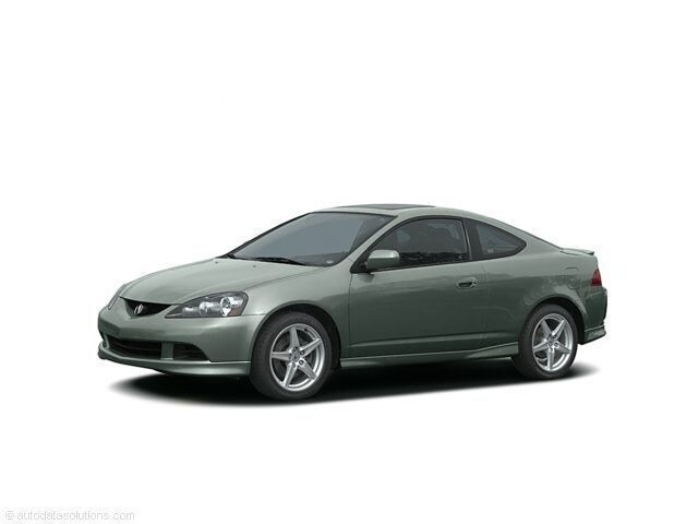 Photo Pre-Owned 2006 Acura RSX Type-S Leather in Atlanta GA