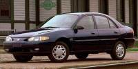 Pre-Owned 1997 Mercury Tracer LS