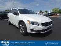2018 Volvo V60 Cross Country 4DR WGN T5 AWD Wagon in Franklin, TN