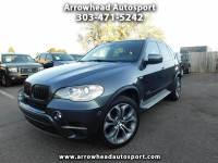2013 BMW X5 AWD 4dr xDrive50i
