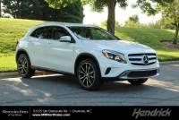 2015 Mercedes-Benz GLA-Class GLA 250 SUV in Franklin, TN