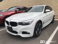 2016 BMW 3 Series Gran Turismo 328i xDrive w/ M Sport/Driving Assist Plus/Premium Gran Turismo in San Antonio