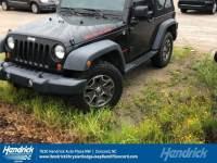 2013 Jeep Wrangler Rubicon Convertible in Franklin, TN