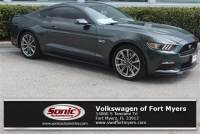 Used 2015 Ford Mustang GT Premium Fastback GT Premium in Fort Myers