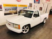 1990 GMC Pickup - SIERRA 1500 - ZZ4 CRATE ENGINE - ICE COLD A/C - VERY LOW MILES -SEE VIDEO