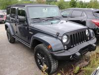 2018 Jeep Wrangler JK Unlimited Freedom Edition Convertible in Franklin, TN