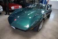 1973 Chevrolet Corvette 454/275HP LS4 4 spd V8 Coupe