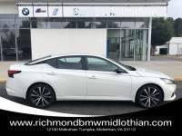 Pre-Owned 2019 Nissan Altima 2.5 SR in Midlothian VA