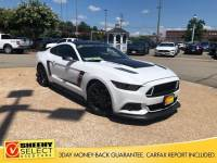2017 Ford Mustang GT Premium Coupe V-8 cyl