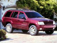 1999 Jeep Grand Cherokee Limited - Jeep dealer in Amarillo TX – Used Jeep dealership serving Dumas Lubbock Plainview Pampa TX