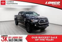 Certified Used 2017 Toyota Tacoma SR5 Double Cab 5 Bed V6 4x2 Automatic in El Monte