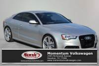 Used 2013 Audi RS 5 2dr Cpe Coupe in Houston