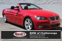 Pre-Owned 2009 BMW 335i Convertible in Chattanooga, TN