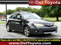 Used 2008 Subaru Impreza Wagon Outback Sport For Sale in Thorndale, PA | Near West Chester, Malvern, Coatesville, & Downingtown, PA | VIN: JF1GH63688H832876