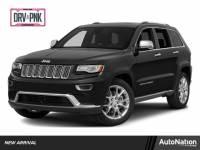 2014 Jeep Grand Cherokee Summit 4x2
