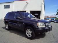 Used 2004 Jeep Grand Cherokee Laredo SUV | TOTOWA NJ | VIN: 1J4GW48S54C231162