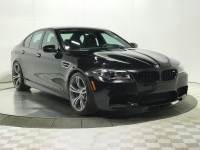 Certified 2016 BMW M5 Base COMPETITION Sedan for Sale in Schaumburg, IL