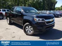2017 Chevrolet Colorado 2WD WT Pickup in Franklin, TN