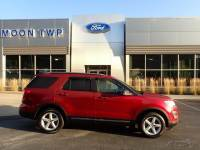 Used 2016 Ford Explorer For Sale at Moon Auto Group | VIN: 1FM5K8DH8GGD11297