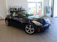 Pre-Owned 2008 Nissan 350Z Convertible