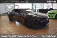 2016 Chevrolet Camaro 1SS Coupe For Sale in Conway