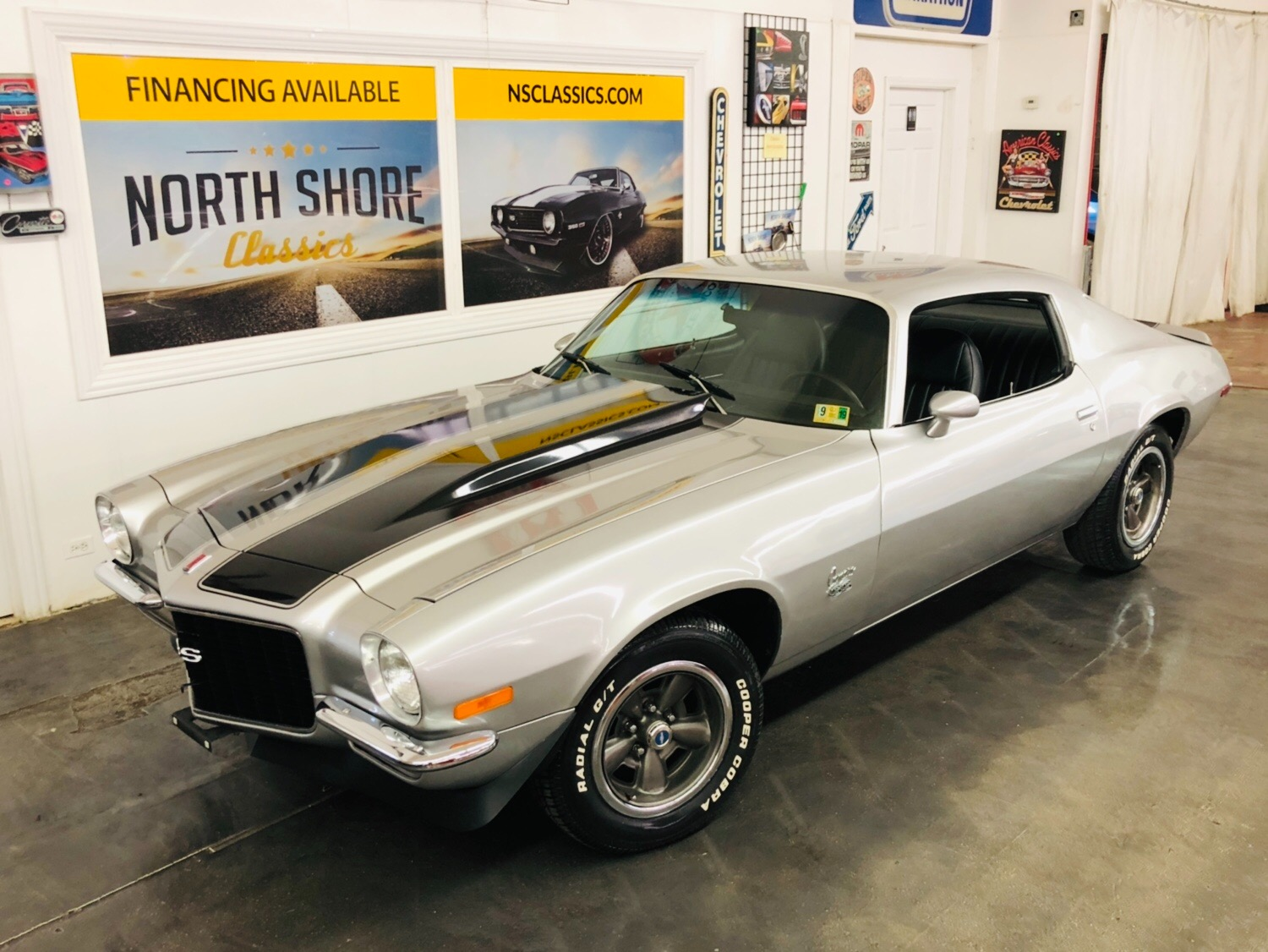 Photo 1972 Chevrolet Camaro - SS TRIBUTE - 383 STROKER ENGINE - 700R4 TRANS - SEE VIDEO -