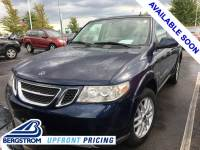 Used 2008 Saab 9-7X AWD 4dr 4.2i For Sale in Oshkosh, WI
