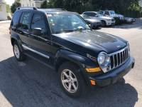 2007 Jeep Liberty Limited in Devon, PA